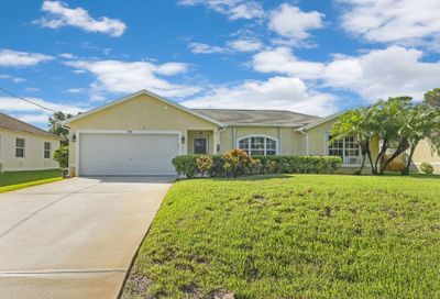 768 SW Arkansas Terrace Port Saint Lucie FL 34953