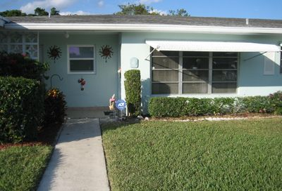 215 High Point E Court Delray Beach FL 33445