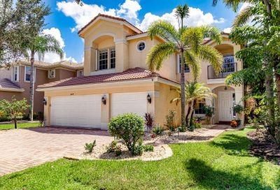 8864 Maple Hill Court Boynton Beach FL 33473