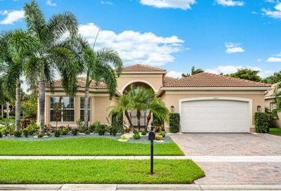 10462 Whitewind Circle Boynton Beach FL 33473