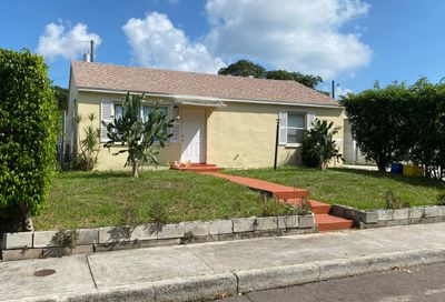 417 Summa Street West Palm Beach FL 33405