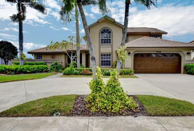 7568 Wentworth Drive Lake Worth FL 33467