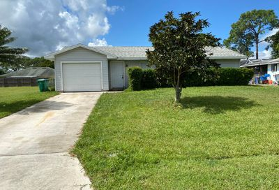 1154 SE Preston Lane Port Saint Lucie FL 34983