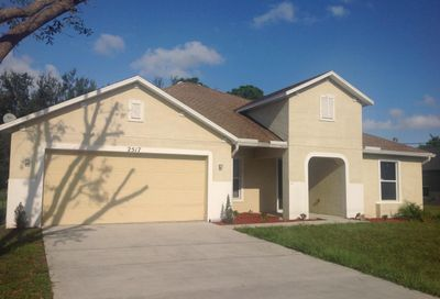 2517 SW Cooper Lane Port Saint Lucie FL 34953