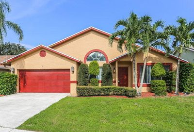6642 NW 42nd Avenue Coconut Creek FL 33073