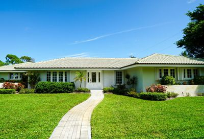 244 Country Club Drive Tequesta FL 33469