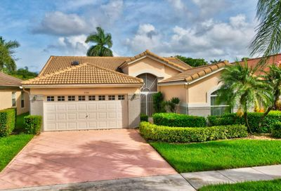 9742 Harbour Lake Circle Boynton Beach FL 33437