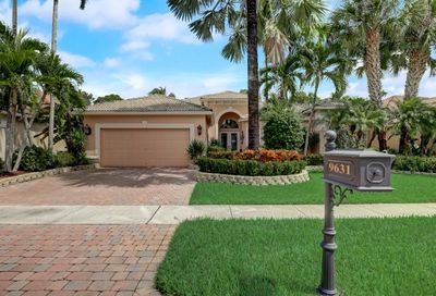 9631 San Vittore Street Lake Worth FL 33467