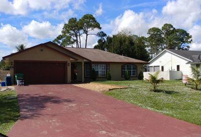 1374 SE Naples Lane Port Saint Lucie FL 34984
