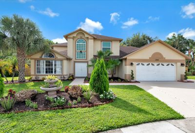 2245 Amesbury Court Wellington FL 33414