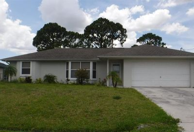 2236 SW Plymouth Street Port Saint Lucie FL 34953