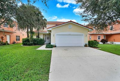 6719 Eagle Ridge Drive Greenacres FL 33413