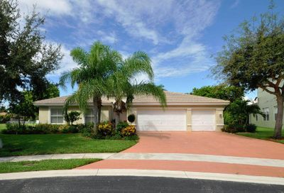6032 Indian Forest Circle Lake Worth FL 33463