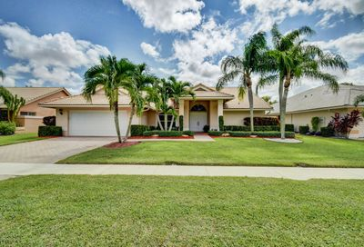 6465 Blue Bay Circle Lake Worth FL 33467