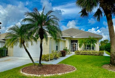 344 NW Bentley Circle Saint Lucie West FL 34986