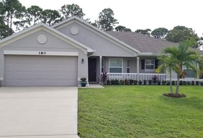 180 SW Voltair Terrace Port Saint Lucie FL 34984