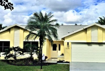 16725 Willow Creek Drive Delray Beach FL 33484