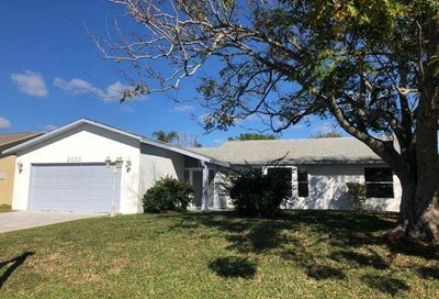 2633 SE Solana Lane Port Saint Lucie FL 34952