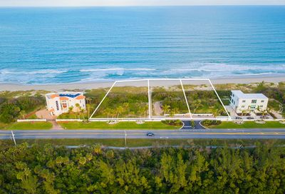 S Ocean S Drive Fort Pierce FL 34949