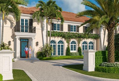 171 Via Bellaria Palm Beach FL 33480