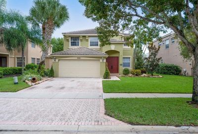 2081 Reston Circle Royal Palm Beach FL 33411