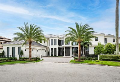 160 W Key Palm Road Boca Raton FL 33432