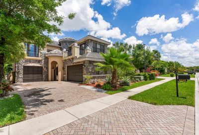 3518 Collonade Drive Wellington FL 33449