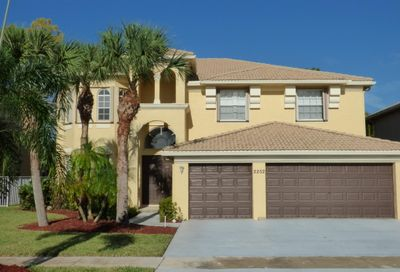2252 Ridgewood Court Royal Palm Beach FL 33411