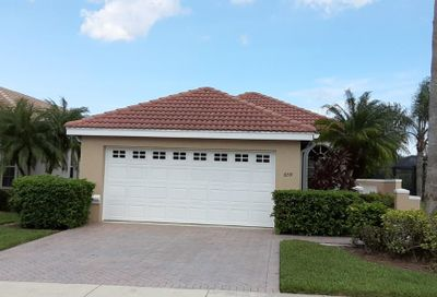 659 SW Treasure Cove Port Saint Lucie FL 34986