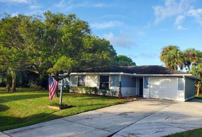 4903 Myrtle Drive Fort Pierce FL 34982