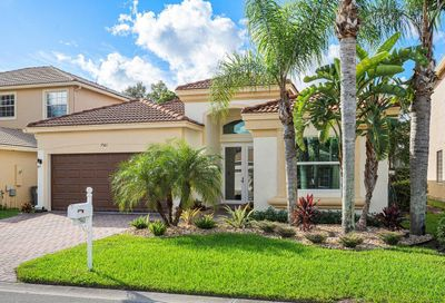 7561 Via Luria Lake Worth FL 33467