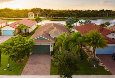 2809 Bellarosa Circle Royal Palm Beach FL 33411