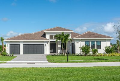 4973 SW Day Lily Street Palm City FL 34990