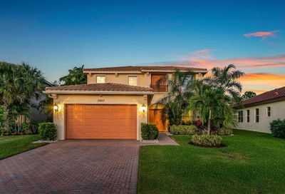 2923 Bellarosa Circle Royal Palm Beach FL 33411