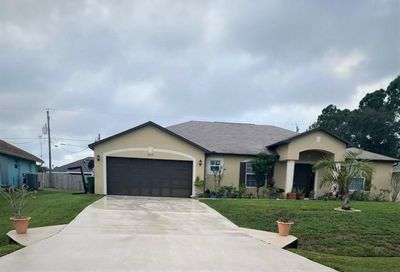 1077 SW Bay State Road Port Saint Lucie FL 34953
