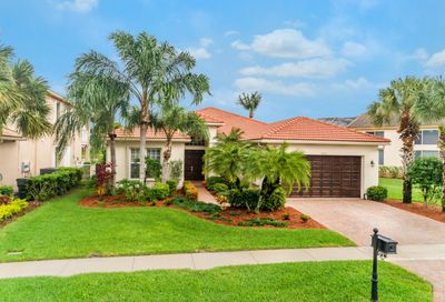 4614 Mariners Cove Drive Wellington FL 33449