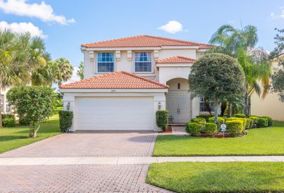 2399 Bellarosa Circle Royal Palm Beach FL 33411