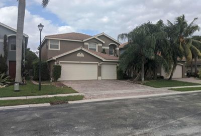 5531 Baja Terrace Greenacres FL 33463