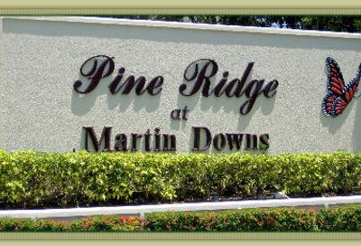 2114 SW Silver Pine Way Palm City FL 34990