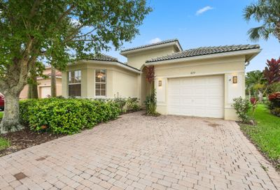 827 NW Rutherford Court Port Saint Lucie FL 34983