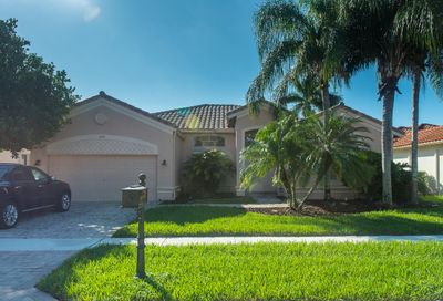 6591 Boticelli Drive Lake Worth FL 33467