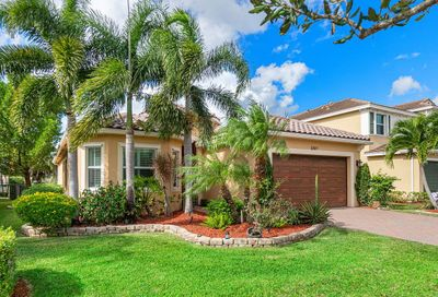 2887 Bellarosa Circle Royal Palm Beach FL 33411