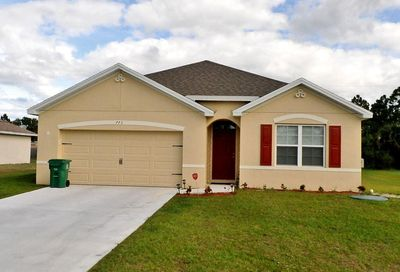 773 NW Orchid Street Port Saint Lucie FL 34983