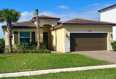 7736 NW Gladwell Lane Port Saint Lucie FL 34987