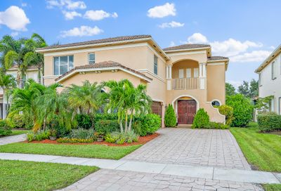 1203 Creekside Drive Wellington FL 33414