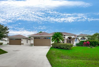 5954 NW Brenda Circle Port Saint Lucie FL 34986