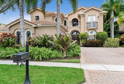 8101 Laurel Ridge Court Delray Beach FL 33446