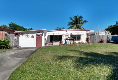 1095 James Road Lake Worth FL 33462
