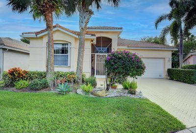 6422 Pebble Creek Way Boynton Beach FL 33437