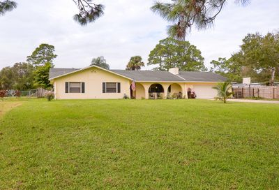 6011 Pinetree Drive Fort Pierce FL 34982